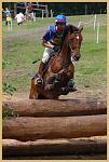 Concours complet de Saumur 2009