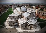 Duomo de Pises - Italie