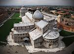 Duomo Pises - Italie - V2