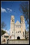 Abbaye de Jumiere 2