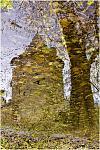 Chateau de Corroy reflet