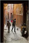 Dans les rues de Marrakech 2